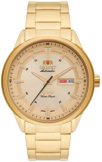 Relógio Orient Masculino Automatic 469gp065 C1kx