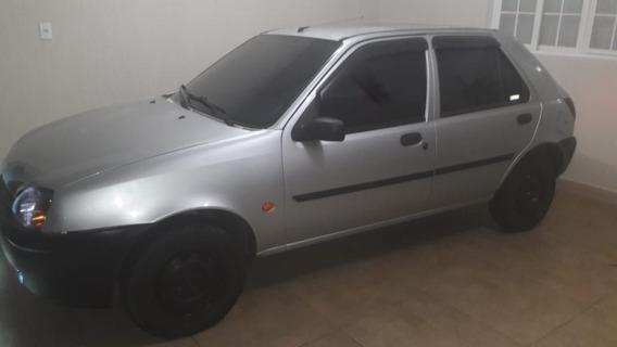 Ford Fiesta Rocam 4 Portas