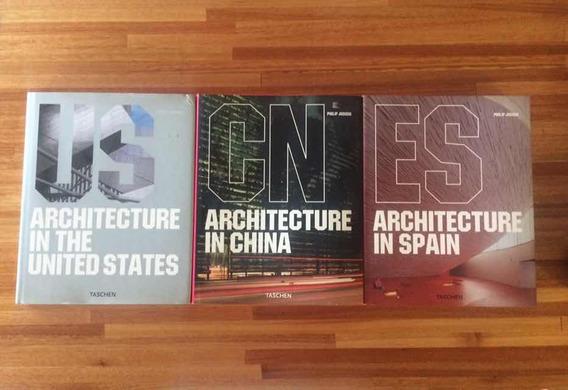 Architecture Philip Jodidio