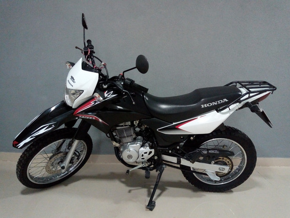Honda Xr 150 Modelo: 2018´ Km: 11710 Impecable.!!