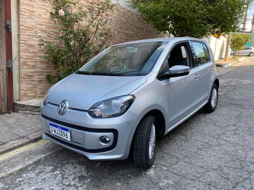 Volkswagen Up! 2016 1.0 Move 5p