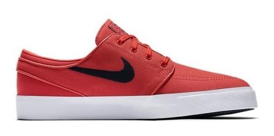 Tênis Nike Sb Zoom Stefan Janoski Cnvs Pr Original