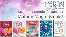 Sesión Individual Método Magui Block ® - Vía Skype (terapia)