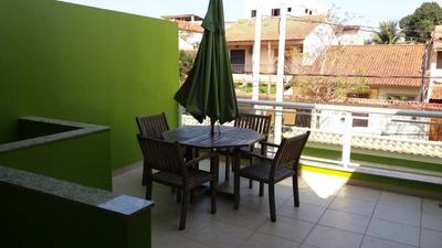 Casa De Rua-à Venda-curicica-rio De Janeiro - Ca0332