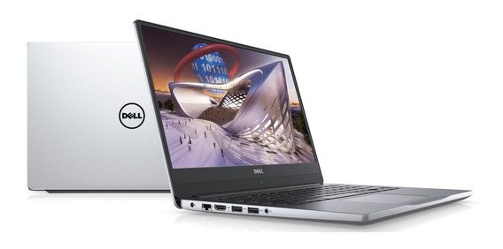 Notebook Dell I5-7200u 8gb 240gb+1000gb Nvidia 940mx 4gb