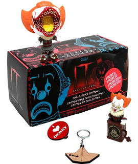 Funko Pop Collectors It Pennywise Baloo Toys