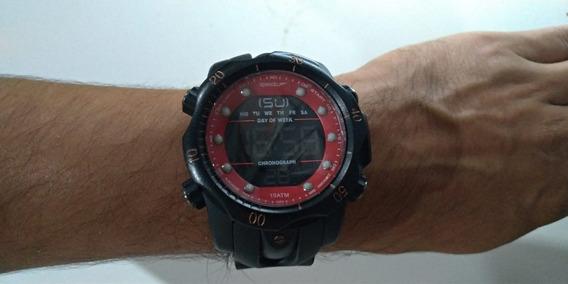 Relógio Speedo Novo
