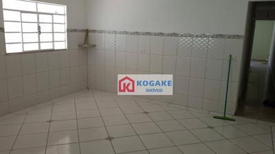 Casa Residencial À Venda, São Francisco, São Sebastião. - Ca2526