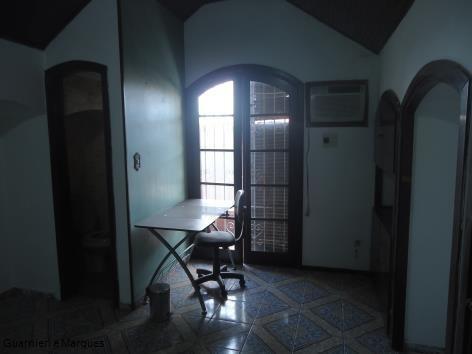 Casa Terrea Jd Bom Clima - Ven1059