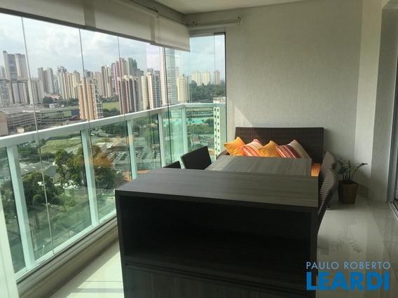 Apartamento - Vila Formosa - Sp - 592330