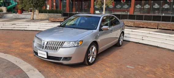 Lincoln Mkz 2011