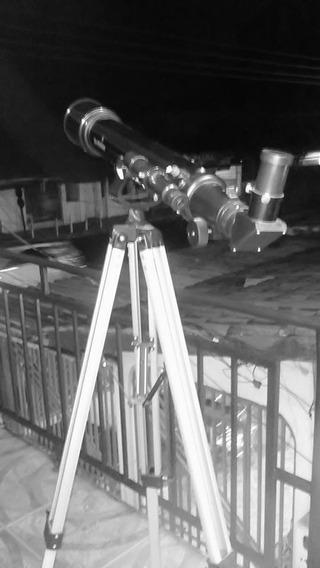 Telescópio Bk707 Az2