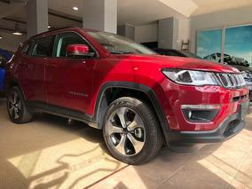 Nuevo Jeep Compass 4x4 Longitude Plus ! Sport Cars Belgrano