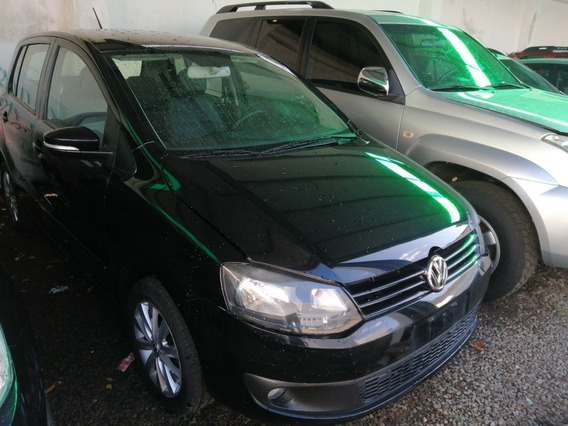 Volkswagen Fox 1.6 Comfortline 2011