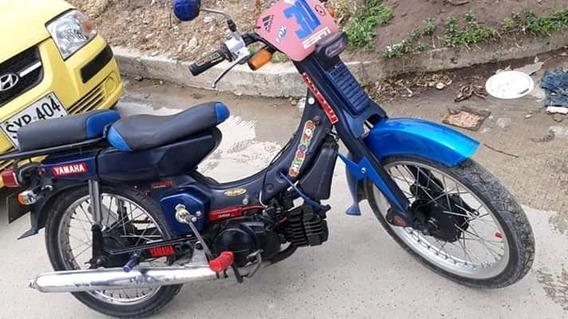 Yamaha V 80