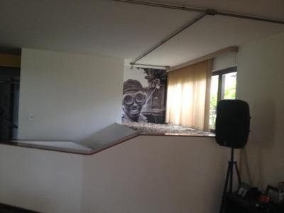 Casa Para Venda Em Volta Redonda, Jardim Amália, 5 Dormitórios, 2 Suítes, 4 Banheiros, 4 Vagas - 089