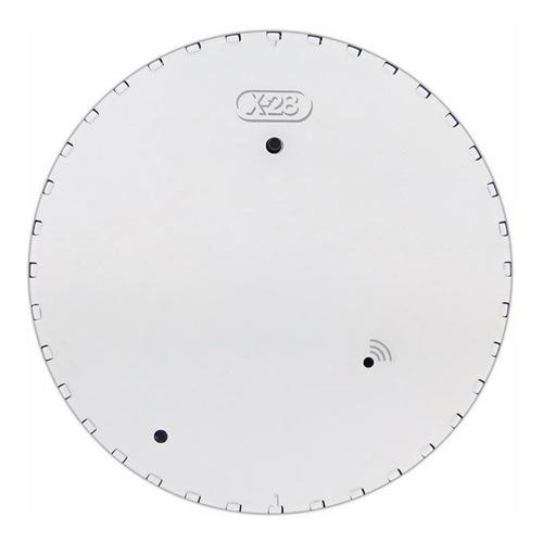 Sensor Detector De Humo O Incendio Ds186 Mpxh Alarma X-28
