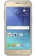 Celular Samsung J2, Con 8 Gb, Color Dorado, Nuevo.