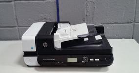 Scanner Mesa Duplex Hp Scanjet 7500 50 Ppm Profissional