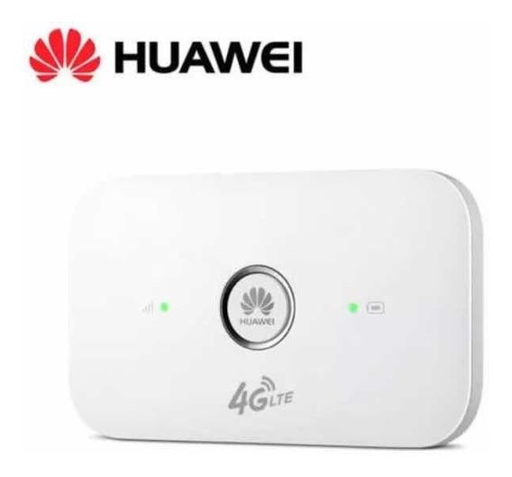 Internet Modem Portatil Wifi Huawei Lte 4g