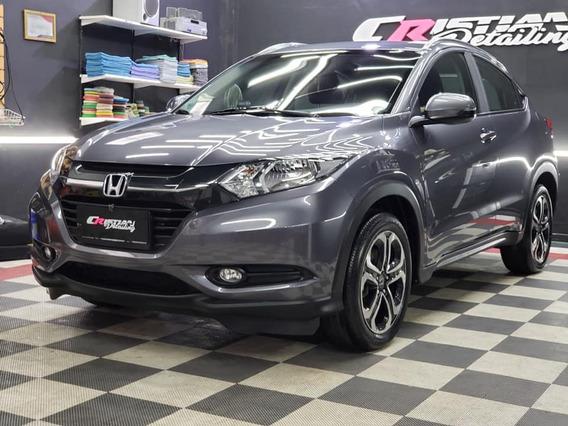 Honda Hr-v 1.8 Ex 2wd Cvt 2016 Impecable!