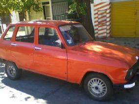 Renault R 6 Gtl