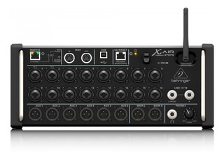 Behringer Xr18 - Consola Digital 18 Canales - iPad/android