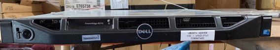 Servidor Dell R210