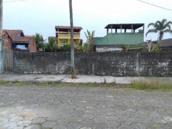 Excelente Terreno Bem Localizado - Itanhaém 2658 | P.c.x