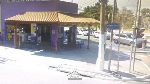 Imagem 1 de 8 de Prédio Comercial Em Santana De Esquina - 4281-1