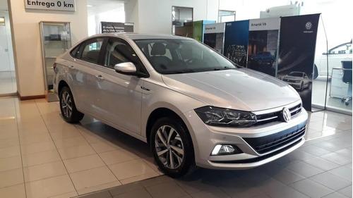 Volkswagen Virtus 1.6 Msi Highline Automatico At 2021 0km 01