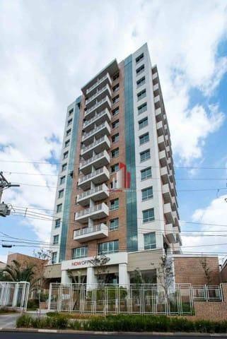 Sala Para Alugar, 40 M² Por R$ 1.600,20/mês - Lapa - São Paulo/sp - Sa0026