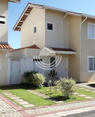 Imagem 1 de 19 de Casa À Venda Em Parque Jambeiro - Ca006812