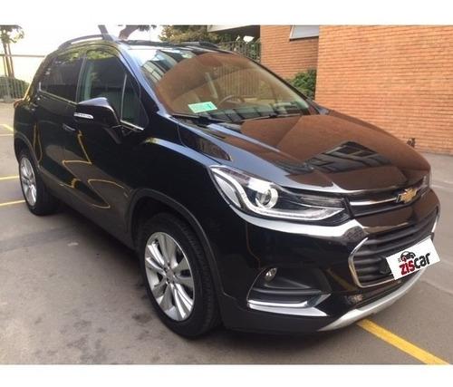 Chevrolet Tracker 1.8 Lt Full Awd Aut 2018