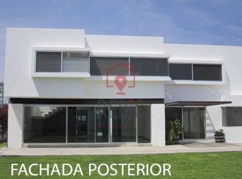 Residencia En Renta De 3 Habitaciones En Juriquilla