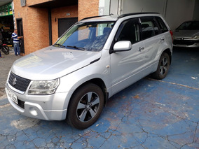 Suzuki Grand Vitara 2.0 4wd Aut. 5p(11)94703-5664