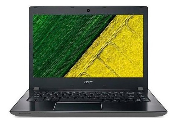 Notebook Acer Aspire E 14 E5-475g/geforce940mx/12gb/i5/1tb