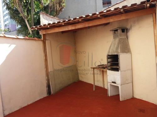 Sobrado - Vila Bertioga - Ref: 8528 - V-8528