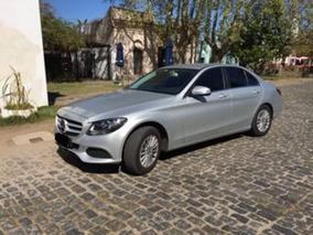 Mercedes-benz Clase C 1.8 C200 City Edition B.efficiency