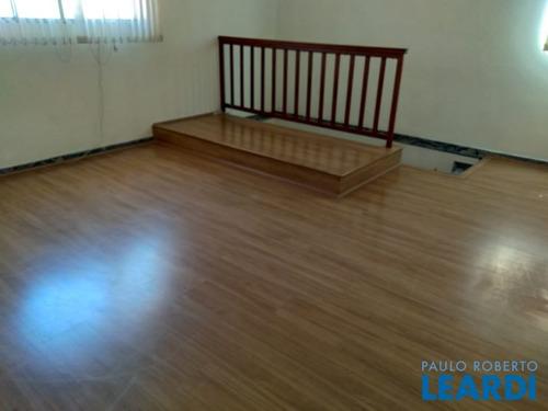 Casa Sobreposta - Jardim Niero - Sp - 610430