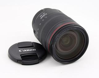 Lente Canon Rf 24-105 F4 L Is Usm