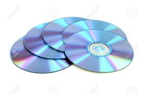 4 Dvds Karaokê Musicas Pop Mpb Sertanejo Axé Sucesso Rock Cd