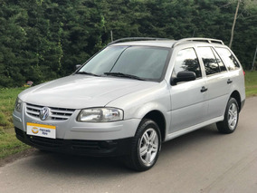 Volkswagen Gol Country 1.6 Power Plus 2008 G Pfaffen Autos