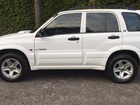 Chevrolet Tracker B Cd Suv Aa Ee 4x2 Mt