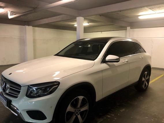 Mercedes-benz Clase Glc 300 4matic