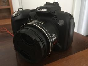 Canon Powershot Sx1 Is Quebrada