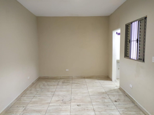 Imagem 1 de 15 de Casa Com 1 Dormitório E 1 Vaga De Garagem Na Vila Penteado. - Ca00078 - 68968620