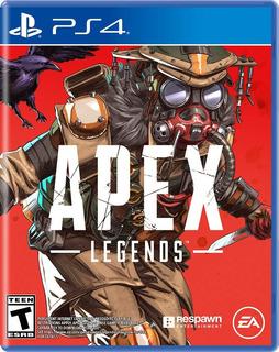 Pack 2 Juegos Apex Legends Bloodhound - Lifeline