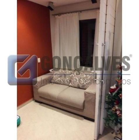 Venda Apartamento Sao Bernardo Do Campo Vila Euclides Ref: 1 - 1033-1-138468