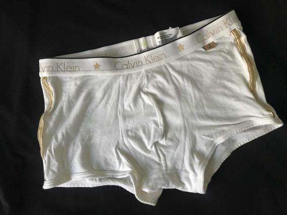 Boxer Calvin Klein, Usado, Talla Small/chico